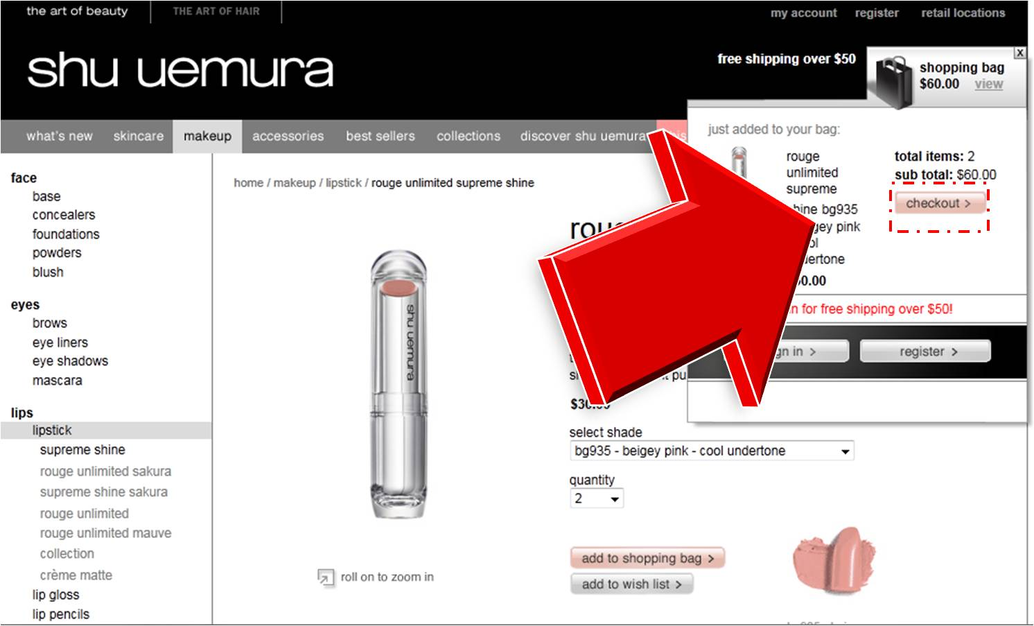 Shu Uemura Essence Absolue is a nourishing and protective essences Shu Uemura Shop Our Huge Selection· Explore Amazon Devices· Deals of the Day· Fast ShippingBrands: Shu Uemura, Shiseido and more.