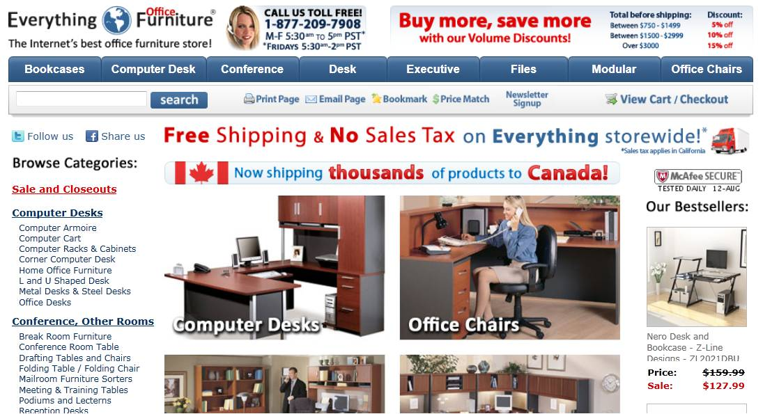 Carolina discount furniture coupon