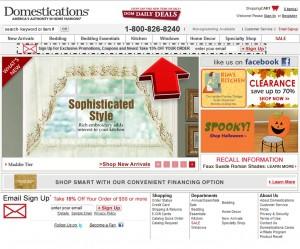 Www Domestications Com Catalog