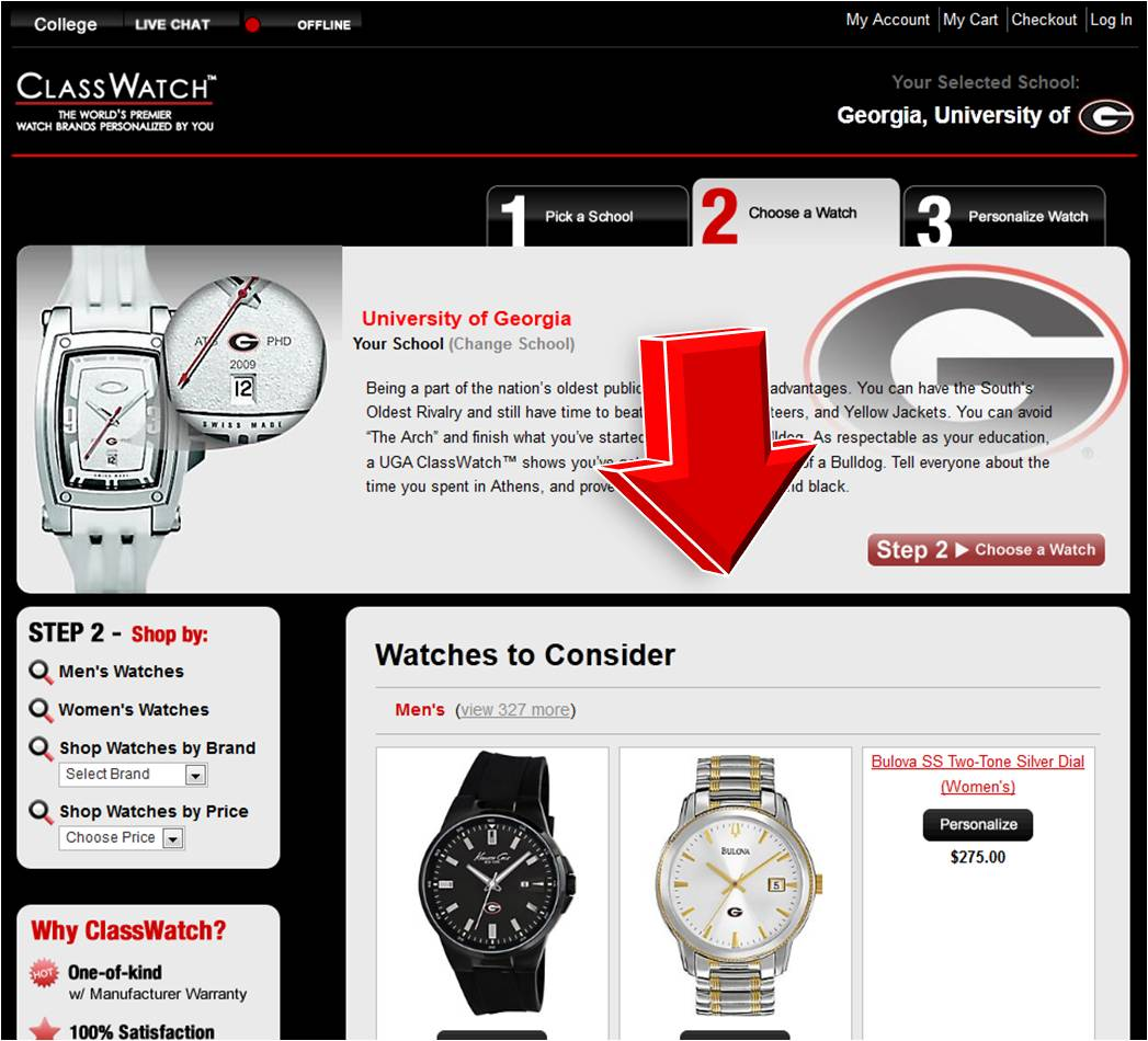 Princeton watches coupons promotions