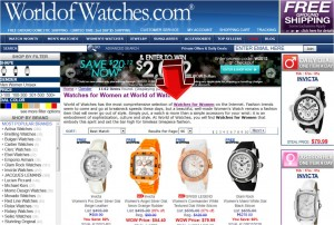 worldofwatches coupon code mega deals and coupons