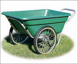 Yard & Garden Cart