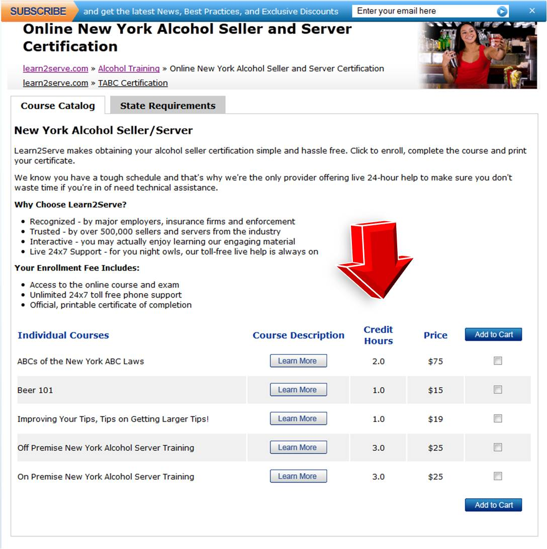 Learn2serve alcohol seller certification coupon code relate xflitez Images