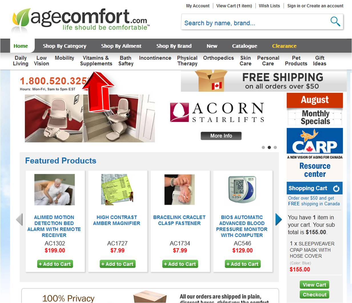 Home comforts coupon code