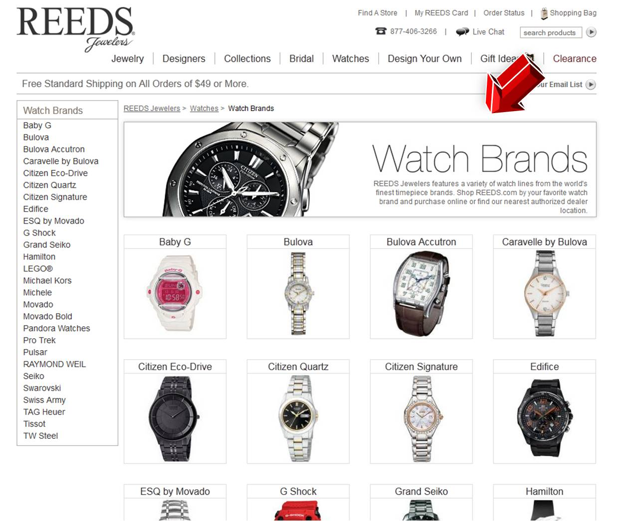 reeds coupons online