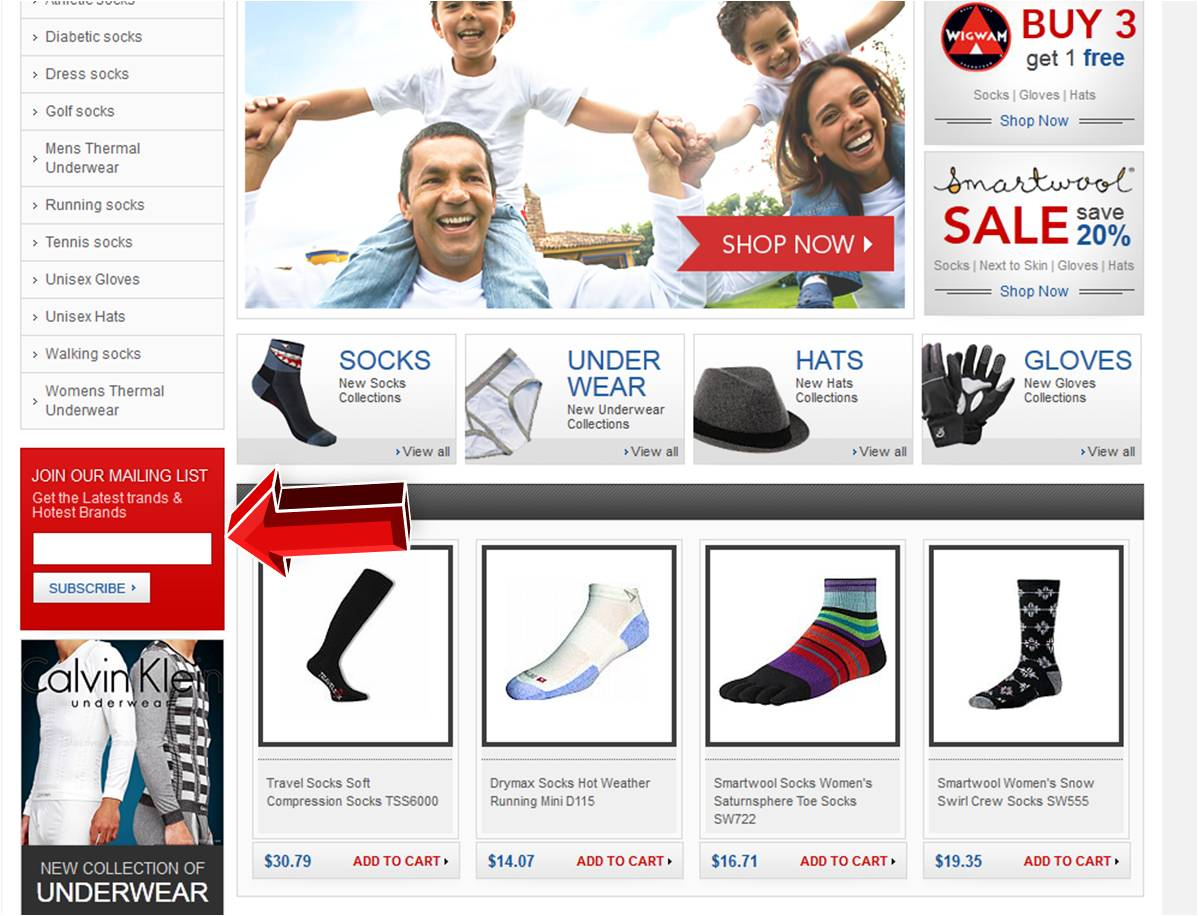 Amazing Socks Coupons & Promo Codes - CouponArea.com