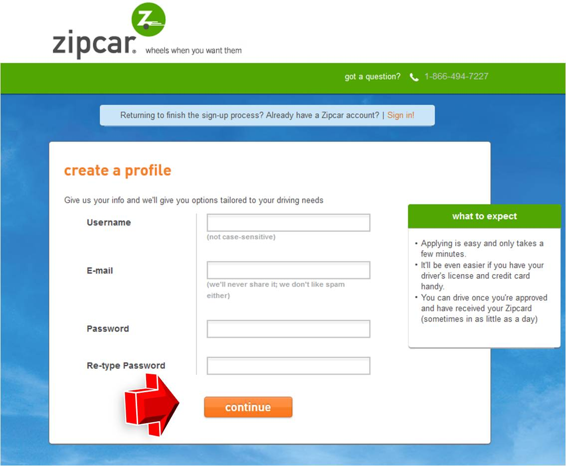 Zipcar coupon code $75
