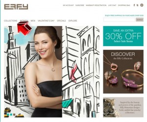 Collections from Effy Jewelers