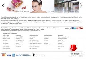 Evita Peroni Mailing Services