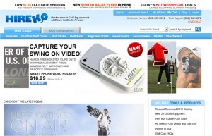Hireko Golf Outlet