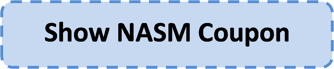 Nasm coupon coupon code see more coupons for other online health care store std test express coupon code fandeluxe Gallery
