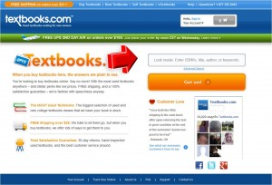 Search your Textbooks at Textbooks.com