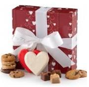 Valentine's Bites Box