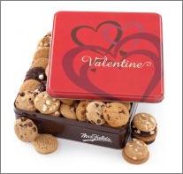 Valentine's Day Tin 2013