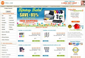 101Inks Mailing Services