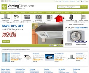Appliances from VentingDirect