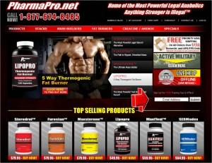 Pharmapro Mailing Services