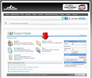 Summitsoft Customer Services
