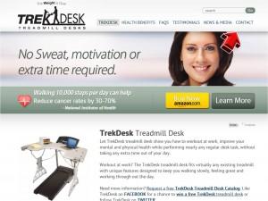 TrekDesk Contact