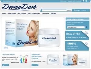 DermaDash Mailing Services