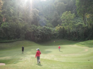 Golf Course of the Year