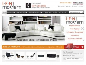 IFN Modern Mailing Services