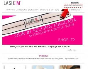 Lashem Mailing Services