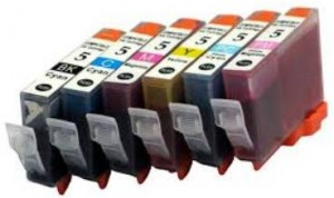 Knowledge about Toner and Ink
