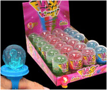 Light Up Candy