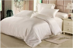 Pure Silk Sheets Sets