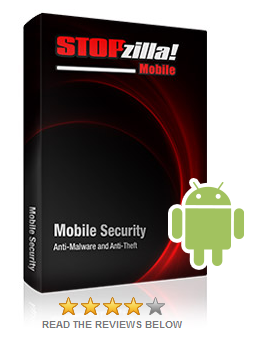 STOPzilla Mobile Security