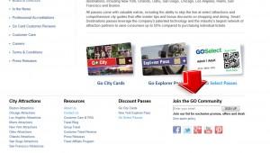 Smart Destinations Mailing Services