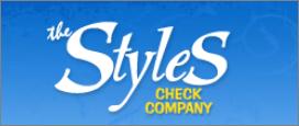 The Styles Checks Company