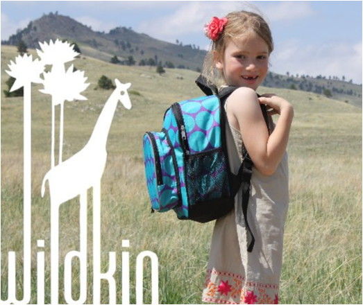 Wildkin Bags for children