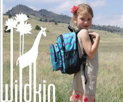 wilkins bags for children