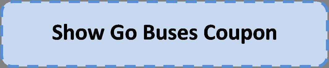 Megabus Promotion Code Coupon Code