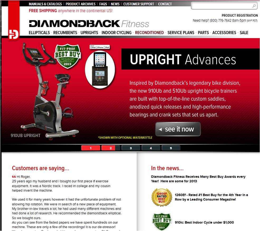 Diamondback coupon code