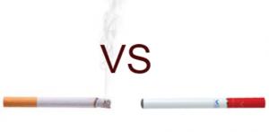 Advantage and Disadvantage from using E-Cigarette
