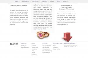 Diamondere Mailing Services