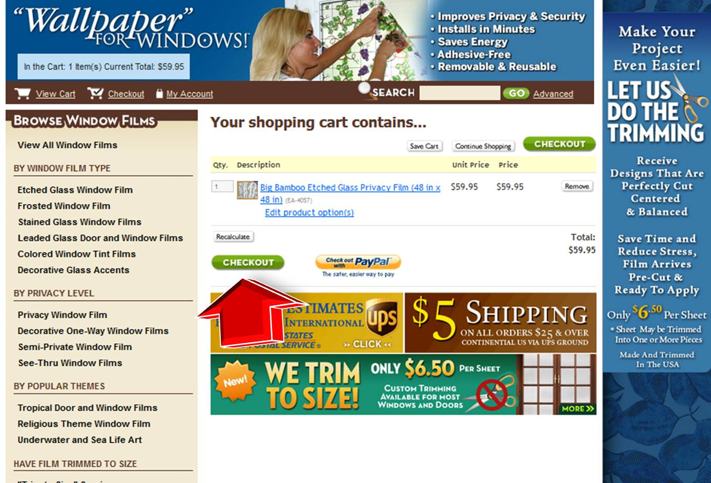 Window world discount coupons