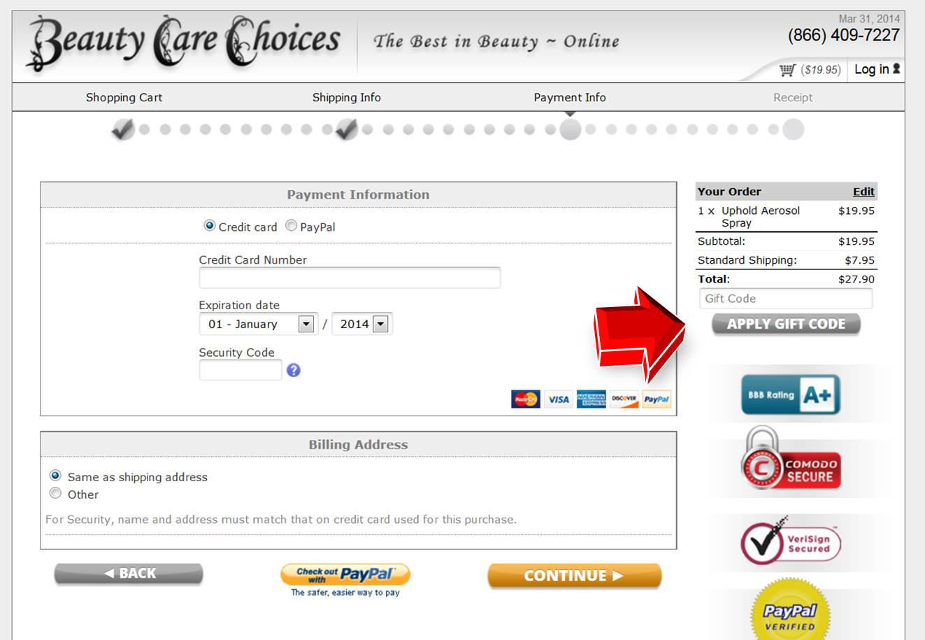 Care com coupon code