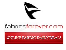 Fabrics Forever