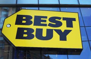 Best Buy big struggling