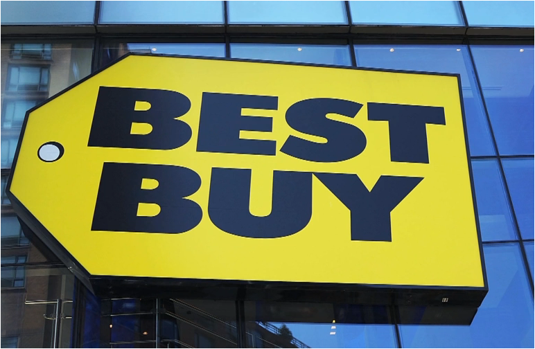 best buy report Best buy (bby) reports earnings on 5/31/2018 shares are down 37% since reporting last quarter the earnings whisper score gives the statistical odds for the stock ahead of.