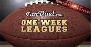 FanDuel Referral Contest $500+ or More