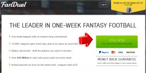 Join at FanDuel