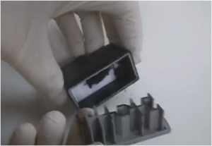 Tips to Open Inkjet Cartridges and Clean inside