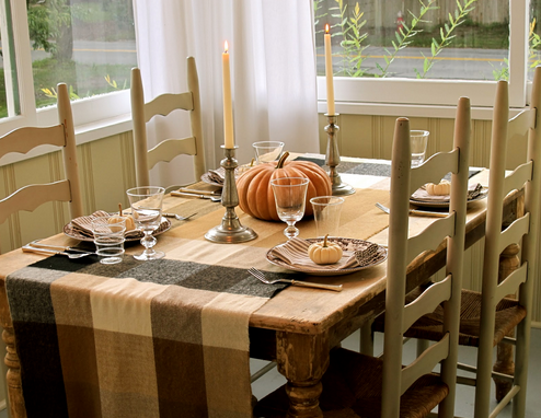 Dining Table for Family