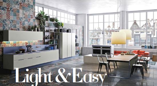Light & Easy Concept