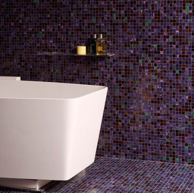 Select a Tile for your bathroom